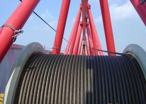 钢丝绳检测,钢丝绳试验